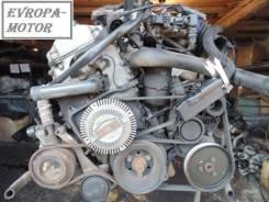 Двигатель (ДВС) на BMW 3 E36 1991-1998 г. г. объем 1.8 л