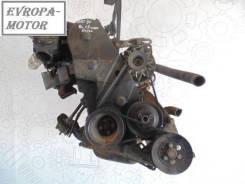 Двигатель (ДВС) на Audi 80 (B3) 1986-1991 г. г. объем 1.8 л моновпрыск
