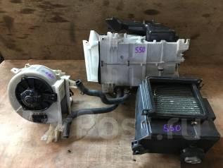 Печка. Mitsubishi Delica Space Gear, PD4W, PF8W, PD5V, PD6W, PC5W, PB4W, PF6W, PC4W, PD8W, PB5W, PA4W, PB6W, PA5W, PB5V, PE8W, PA5V, PE6W Mitsubishi D...