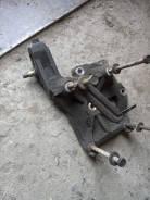 Крепление компрессора кондиционера. Toyota Sprinter Carib, AE115, AE115G Двигатель 7AFE