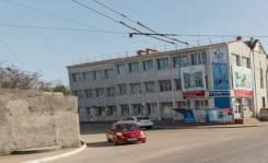Снять офис в Севастополе. Сдаётся офис на Гидрографической. 90 кв.м., Гидрографическая, р-н Ленинский