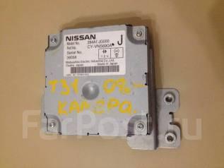 Блок управления. Nissan X-Trail, DNT31, NT31, T31R, T31, TNT31 Двигатели: QR25DE, M9R, MR20DE