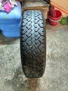 Dunlop SP Max Trak Grip. Всесезонные, 2005 год, износ: 10%, 1 шт