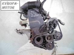 Двигатель в сборе. Volkswagen Polo Двигатель AFT