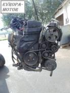 Двигатель (ДВС) на Peugeot 206 2000 г объем 1.6 л