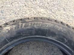 Bridgestone ST30. Всесезонные, 2010 год, износ: 10%, 1 шт