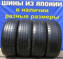 Kumho Ecsta. Летние, 2012 год, износ: 20%, 4 шт