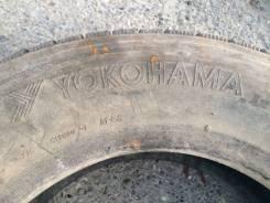 Yokohama Guardex. Всесезонные, 2010 год, износ: 10%, 1 шт