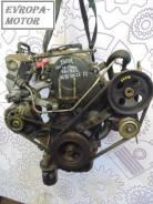 Двигатель (ДВС) на Mitsubishi Carisma 1996 г. объем 1.6 л