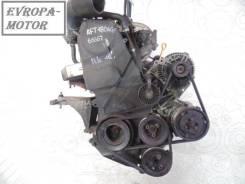 Двигатель (ДВС) AFT на Volkswagen Polo 1994-1999 г. г. объем 1.6 л