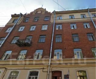 Комната, улица Смолячкова 15. Выборгский, агентство, 25 кв.м.