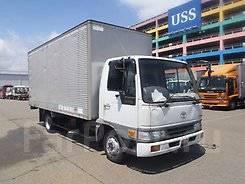 Toyota Dyna. Продам грузовик 4т Toyota(hino) Dina, 5 300 куб. см., 4 000 кг.