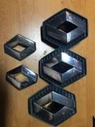 Эмблема. Renault Symbol Renault Clio Двигатели: K4M, F4R, K7J, K9K, F8Q, K4J, K7M, F9Q, E7J, D4F, D7F, D4D, D7D, L7X