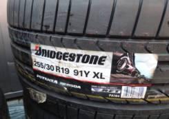 Bridgestone Potenza RE050A Run Flat. Летние, 2016 год, без износа, 4 шт