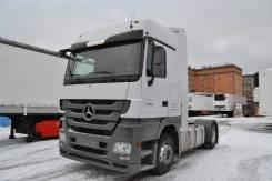 Mercedes-Benz Actros. Новый восстановленный Mercedes Aktros 1844 2008 года выпуска, 12 000 куб. см., 35 000 кг. Под заказ