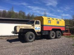 Урал 4320. -Продаём грузовик кунг, 10 000 куб. см., 12 000 кг.