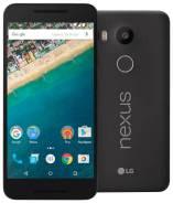 LG Nexus 5X. Б/у