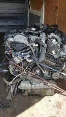 Двигатель в сборе. Mercedes-Benz G-Class, W463 Двигатели: OM642DE30LA, OM642LSDE30LA, OM642