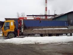 Isuzu V340. Продается грузовик Isuzu GIGA, 20 019 куб. см., 12 000 кг.