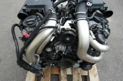 Двигатель Мерседес S500 W222 2015г 278.929 (278929) 4,7л бензин, инжек