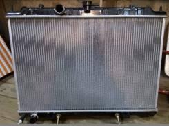 Радиатор охлаждения двигателя. Nissan X-Trail Nissan Liberty, RM12 Nissan Serena Двигатель QR20DE