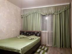 3-комнатная, улица Карла Маркса 105а. Железнодорожный, 70 кв.м.