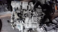 Вариатор. Nissan Tiida, C11 Двигатель HR15DE
