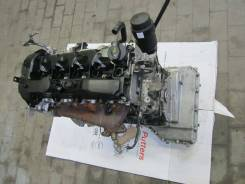 Двигатель Мерседес 651.950 (651950) Bluetec 2.1 л турбо-дизель