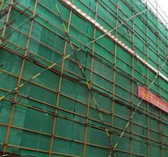 Пленки и строительные сетки. Под заказ
