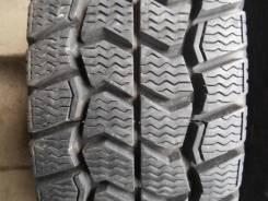 Dunlop Graspic HS-V. Зимние, без шипов, 2009 год, износ: 10%, 4 шт