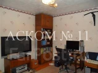 3-комнатная, улица Кипарисовая 6. Чуркин, агентство, 62 кв.м. Интерьер