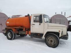ГАЗ 3307. Продам АС машину, 4 250 куб. см.