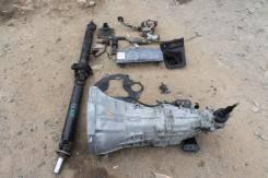 Механическая коробка переключения передач. Nissan Skyline, ER33, HR33, ENR33, BCNR33, ECR33 Двигатель RB25DET
