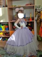 Прокат платья на выпускной в садик