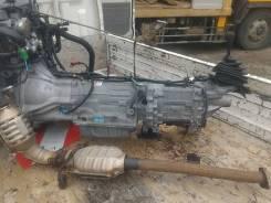 Автоматическая коробка переключения передач. Suzuki Escudo, TL52W, TA52W, TA02W Двигатели: G16A, J20A
