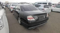 Обвес кузова аэродинамический. Nissan Gloria Nissan Cedric Nissan Sports