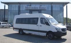 Mercedes-Benz Sprinter. 515 CDI Tourist 19+1, 2 200 куб. см., 19 мест