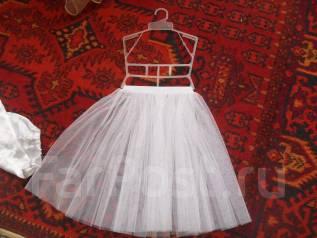 Платья. Рост: 104-110, 110-116 см