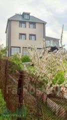 2-этажный дом с мансардой и верандой в пос. Трудовое. Улица Охотская 28, р-н Трудовое, площадь дома 200 кв.м., скважина, электричество 15 кВт, отопле...