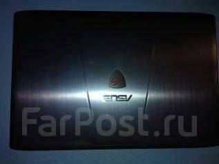Asus ROG. ОЗУ 8192 МБ и больше, диск 1 000 Гб, WiFi, Bluetooth