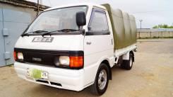 Mazda Bongo. Продаётся грузовик , 1 500 куб. см., 850 кг.