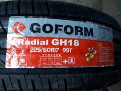 Goform GH18. Летние, без износа, 1 шт