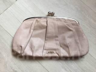 Две сумки, Кошелек и Клатч
