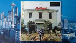 LP, Blues, Taj Mahal – Taj Mahal, EU, M/M