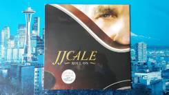 LP, Blues, JJ Cale – Roll On , Vinyl + CD Edition, EU, M/M