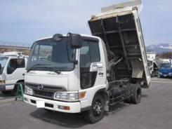 Hino Ranger. , 8 000 куб. см., 4 000 кг. Под заказ