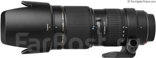 Продам объектив байонет Sony A Tamron 70-200. Для Sony A