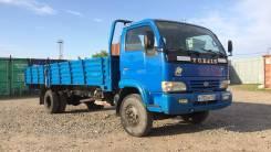 Yuejin. Продам грузовик , 4 087 куб. см., 5 000 кг.