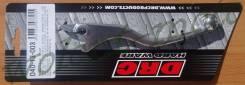 Рычаг тормоза DRC Серый XR650R, CRM250R/AR,KDX200/220'94- D40-13-003
