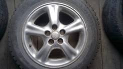 Toyota. 6.0x15, 5x100.00, ET39